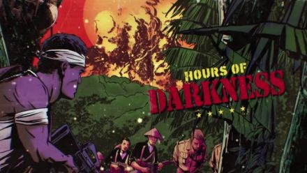 Vid�o : Far Cry 5: Hours of Darkness