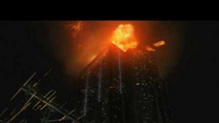 Vid�o : Yakuza : Bande-annonce film de 2007