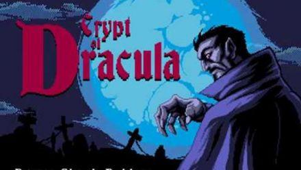 Vid�o : Crypt of Dracula : Demo 0.0.14