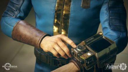 Vidéo : Fallout 76 : Nouvelle mise à jour Wild Appalachia dispo