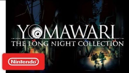 Yomawari : The Long Night Collection : Trailer d'annonce