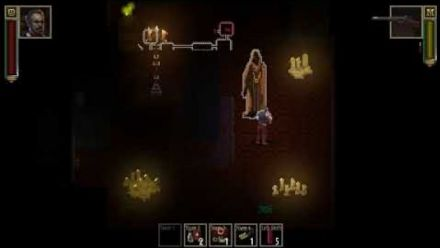 Vidéo : Lovecraft's Untold Stories : Trailer PC officiel