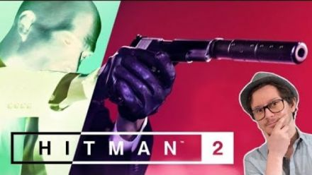 Hitman 2 : Nos impressions du Ghost Mode