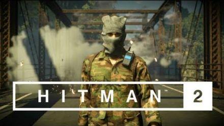 Hitman 2 : Trailer de lancement Gameplay