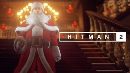 Hitman 2 : Holiday Hoarders trailer