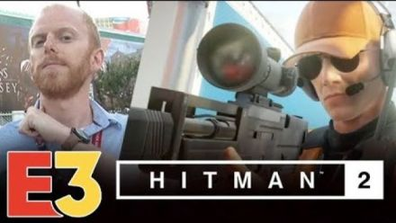 E3 2018 : Nos impressions sur Hitman 2