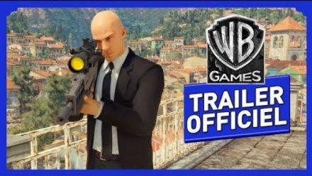 HITMAN 2 - Un Monde d'Assassinats