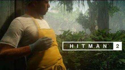 Hitman 2 : Bienvenue dans la Jungle