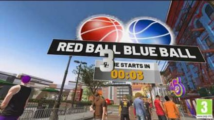 "NBA 2K19 : Trailer ""Le Quartier"""