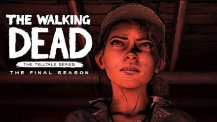 Vid�o : The Walking Dead : Bande-annonce officielle