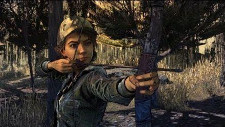 Vid�o : The Walking Dead - The Final Season   Comic-Con Teaser