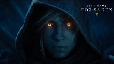 Destiny 2 : Renégats - Bande-annonce de lancement