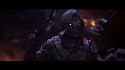 Destiny 2 : Renégats - Le baroud d'honneur du Pistolero [FR]