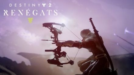 Vidéo : Destiny 2 Forsaken (Renegats) : Trailer