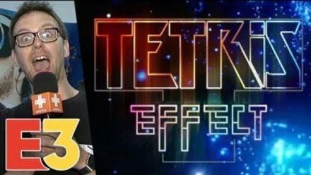 Vidéo : E3 2018 : Nos impressions Tetris Effect