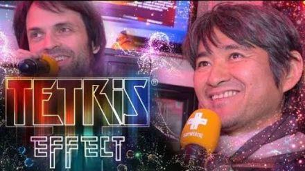 Vidéo : Tetris Effect : Notre interview de Testuya Mizuguchi