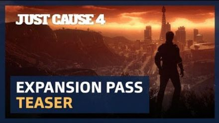 Just Cause 4 : teaser du pack d'extension [PEGI]