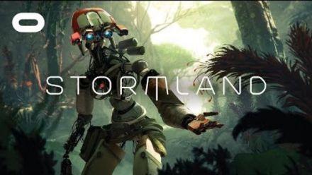 Vidéo : Stormland - Trailer d'annonce E3 2018
