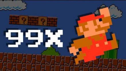 Vidéo : Présentation de Mario Royale (Infernoplus)