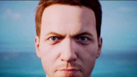 Vidéo : Twin Mirror : Trailer de la Paris Games Week