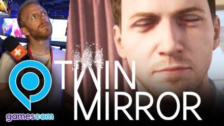 Vidéo : Gamescom 2018 : Nos impressions de Twin Mirror