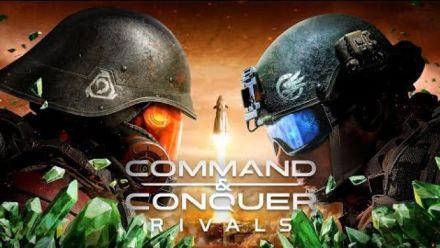 Vid�o : Command & Conquer Rivals - Trailer d'annonce officiel