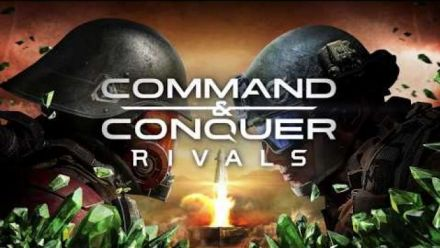 Vid�o : Command & Conquer Rivals Gameplay overview