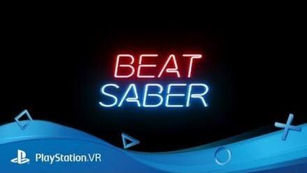 Vidéo : Beat Saber : Trailer date de sortie PlayStation VR