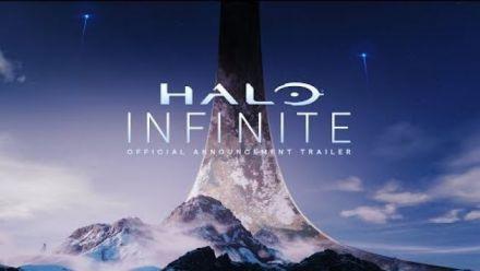 Vidéo : Halo Infinite : Trailer d'annonce E3 2018
