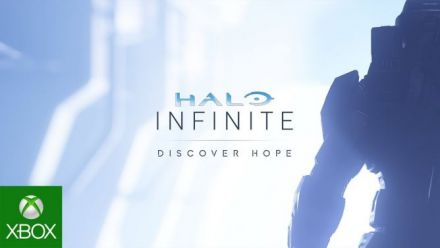 vid�o : Halo Infinite - E3 2019 - Discover Hope