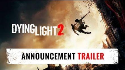 Dying Light 2 se montre avec du gameplay