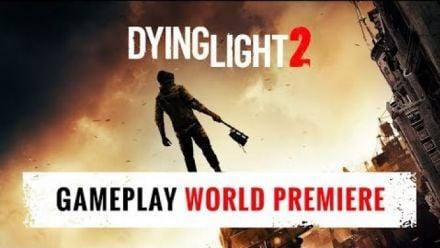 vidéo : Dying Light 2 s'annonce en vidéo