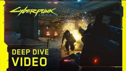 vidéo : Cyberpunk 2077 : Deep Dive Video