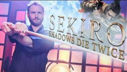 Sekiro Shadows Die Twice : Nos impressions après plusieurs heures de jeu