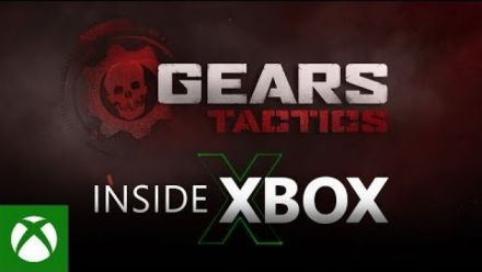 Vidéo : Five Badass Things About Gears Tactics