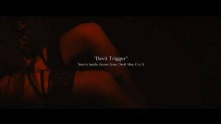 Vidéo : Casey Edwards feat. Ali Edwards - Devil Trigger [Official Music Video]