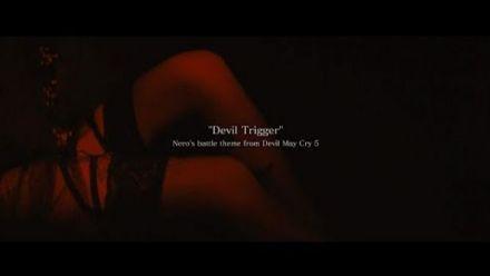 Vid�o : Casey Edwards feat. Ali Edwards - Devil Trigger [Official Music Video]
