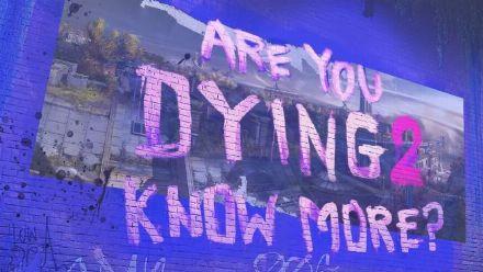Dying Light 2 : Live du 27 mai 2021 (REPLAY)