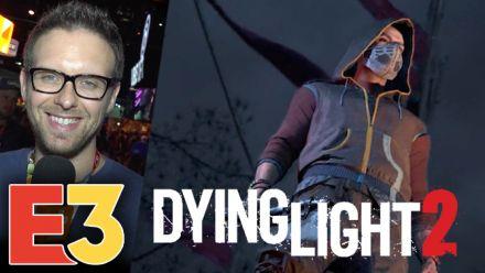 Vid�o : E3 2019 : Nos impressions de Dying Light 2