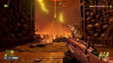 Doom Eternal en 4K 30 FPS sur PC