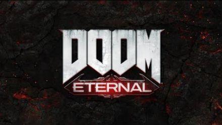 Vidéo : DOOM Eternal : Bande annonce E3 2018
