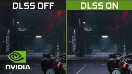 vidéo : Wolfenstein: Youngblood - DLSS