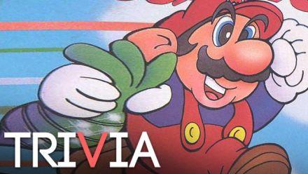 TRIVIA : La folle histoire de Super Mario Bros. 2