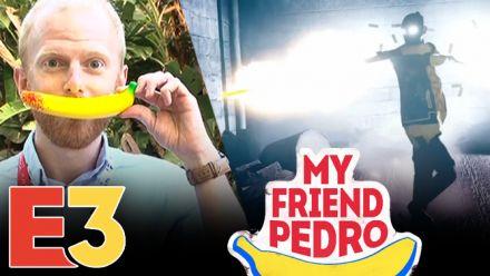 E3 2018 : Nos impressions de My Friend Pedro