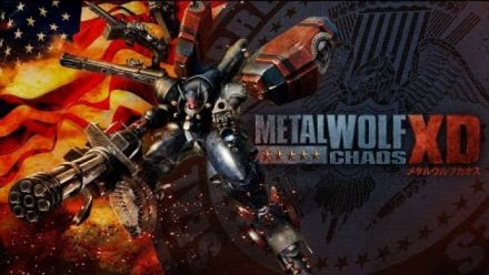 Vidéo : Metal Wolf Chaos XD - trailer de date de sortie