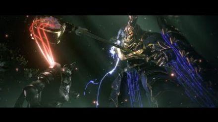 Vidéo : E3 2018 : Babylon's Fall se dévoile en vidéo teaser