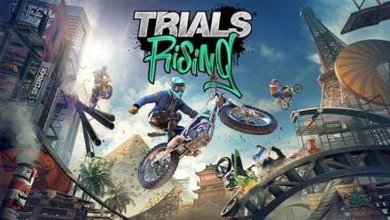 Trials Rising - Notre vidéo de gameplay PS4/Switch