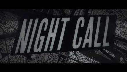 Vidéo : E3 2018 : Night Call se découvre en trailer