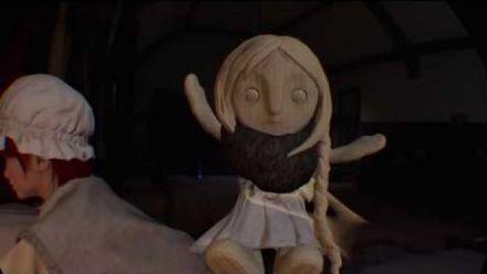 Vidéo : Déraciné : Easter Egg Blooborne (Amazing Komaru)