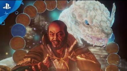 Nioh 2 - Story Trailer